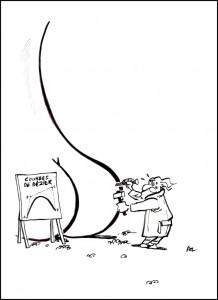 Courbes de Bézier